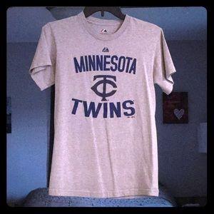 Minnesota Twins Tee